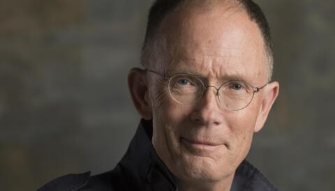 Promo image for William Gibson: The Future is Now