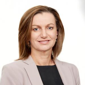 Portrait of Tracey Gaudry