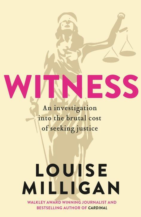 Cover image for Witness: An Investigation into the Brutal Cost of Seeking Justice