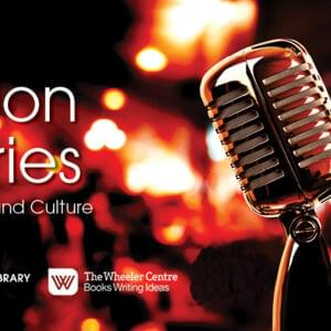 Promo image for The Salon Series: Country and Culture