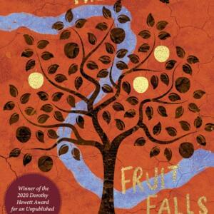 Book cover: Where the Fruit Falls