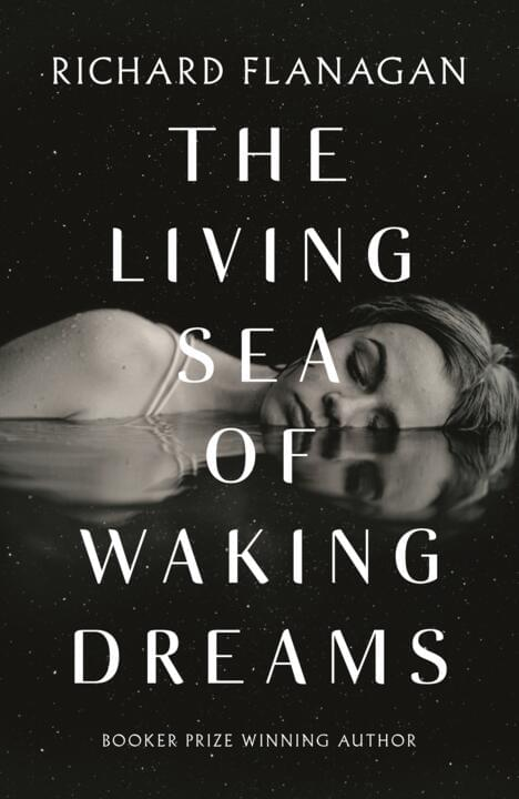 Cover image for The Living Sea of Waking Dreams