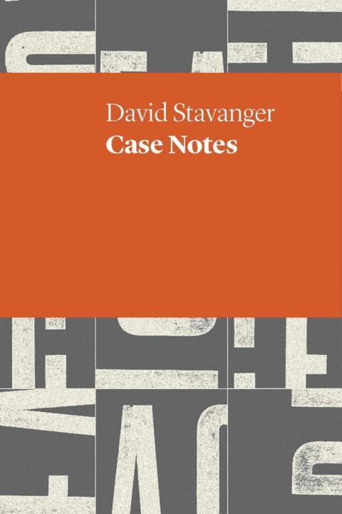 Cover image for Case Notes