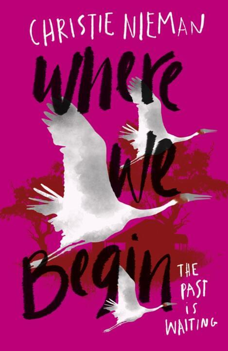 Cover image for Where We Begin
