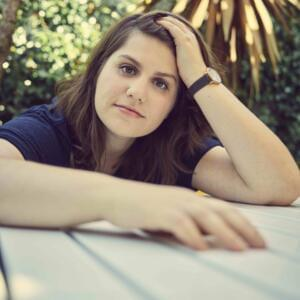 Promo image for Working with Words: Alex Lahey