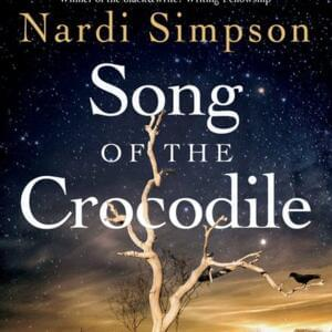 Book cover: Song of the Crocodile