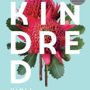 Book cover: Kindred