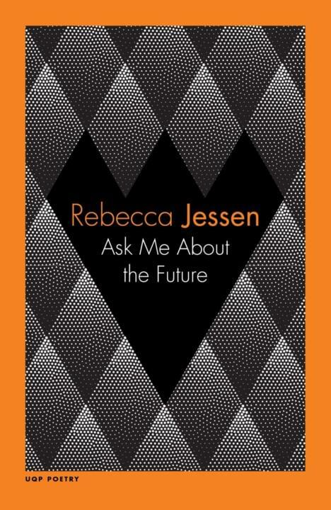 Cover image for Ask Me About the Future