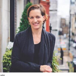 Promo image for Anne Applebaum: Twilight of Democracy
