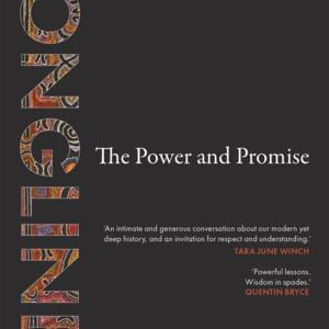 Book cover: Songlines: The Power and Promise