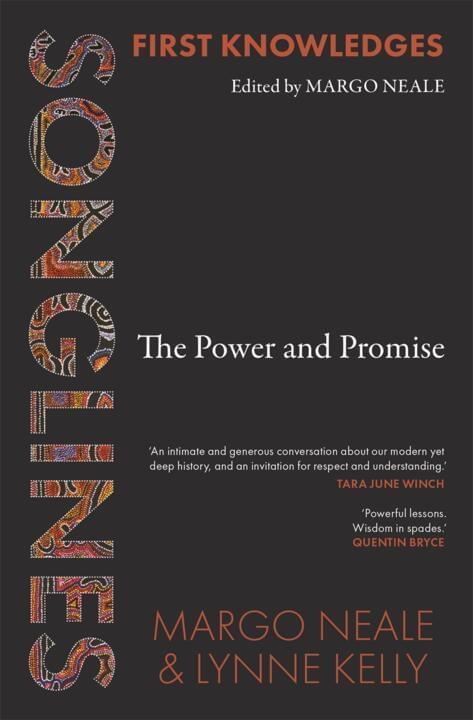 Cover image for Songlines: The Power and Promise