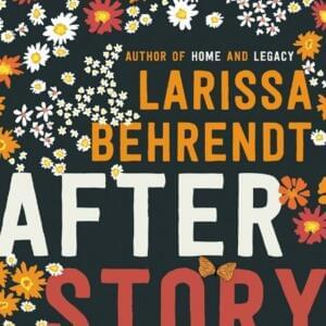 Promo image for The Salon Series: Larissa Behrendt After Story extract