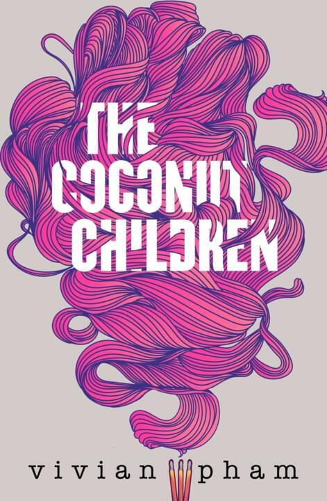 Cover image for The Coconut Children