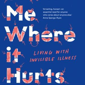 Book cover: Show Me Where It Hurts