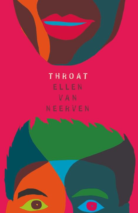 Cover image for Throat