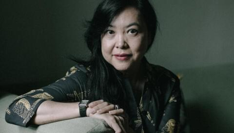 Promo image for Working with Words: Monique Truong