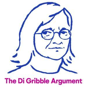 Cover image for The Di Gribble Argument