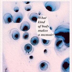 Book cover: Blueberries