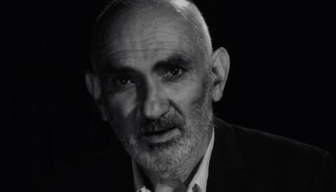 Promo image for Love is Strong as Death: Poems spoken and sung by Paul Kelly