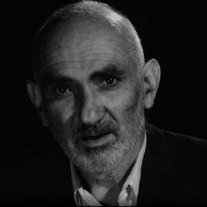 Promo image for Paul Kelly: Love is Strong as Death